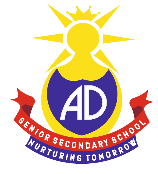 A. D. Senior Secondary School